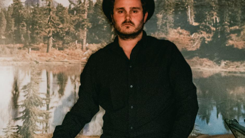 Q&A: Jordan Merrick Takes Us Down To The Crossroads & Ruminates On Upcoming Album