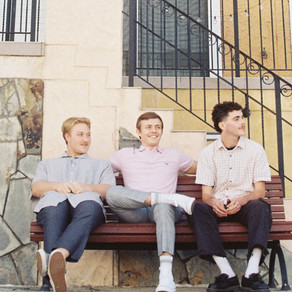 Q&A: We Talk BUSINESS With The Boys From The Goldie