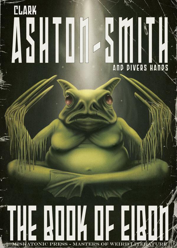 Ashton Smith