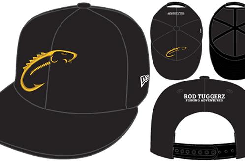 Rodtuggerz Hook Logo New Era Hat