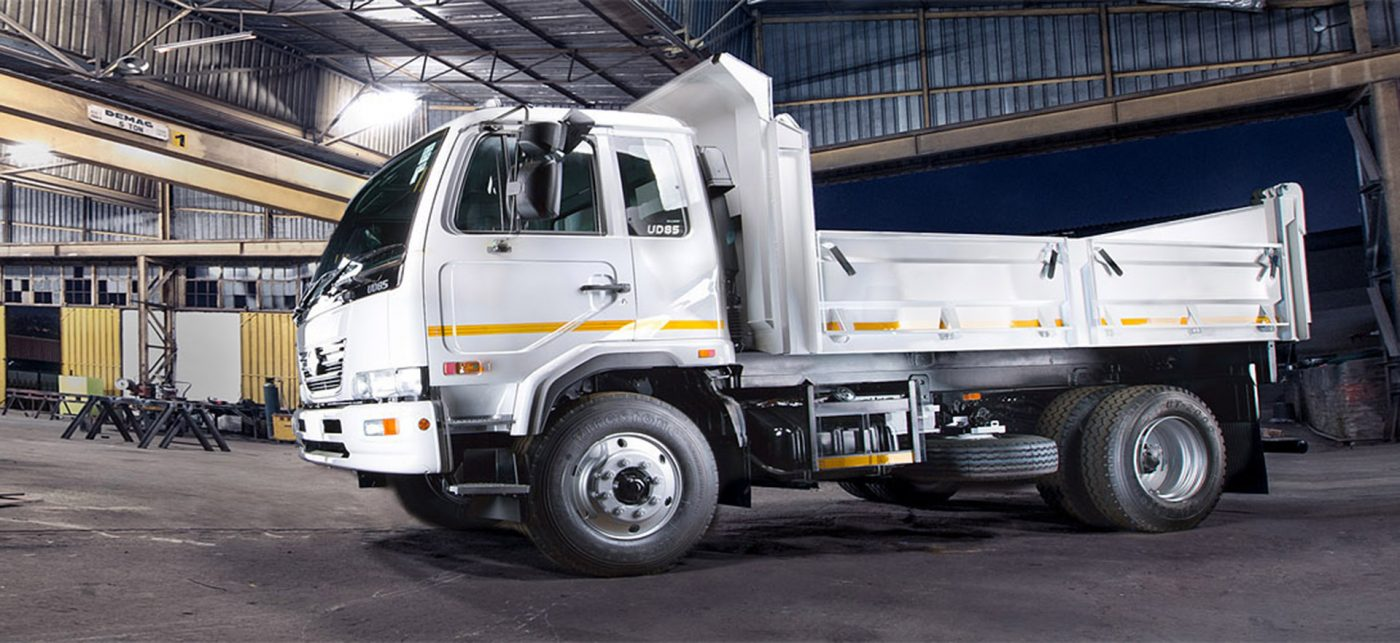 1 to 10m Truck hire