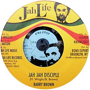 JL012-Jah-Jah-Disciple-Barry-Brown-Jah-L