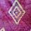 Thumbnail: Rug Vintage Boujad 3