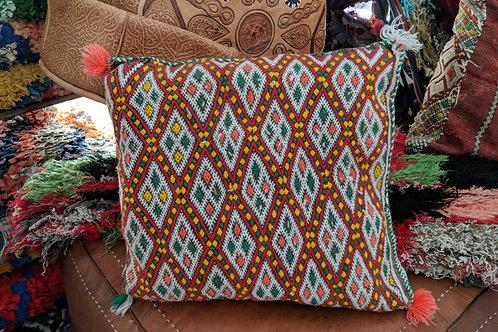 Cushion Vintage Kilim #39