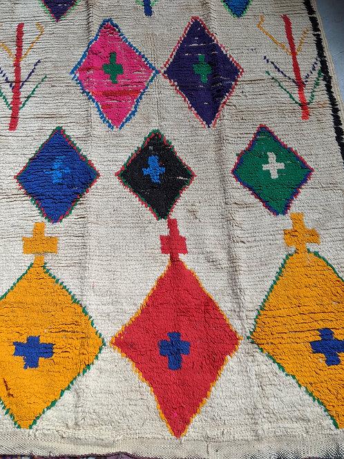 Rug Vintage Azilal