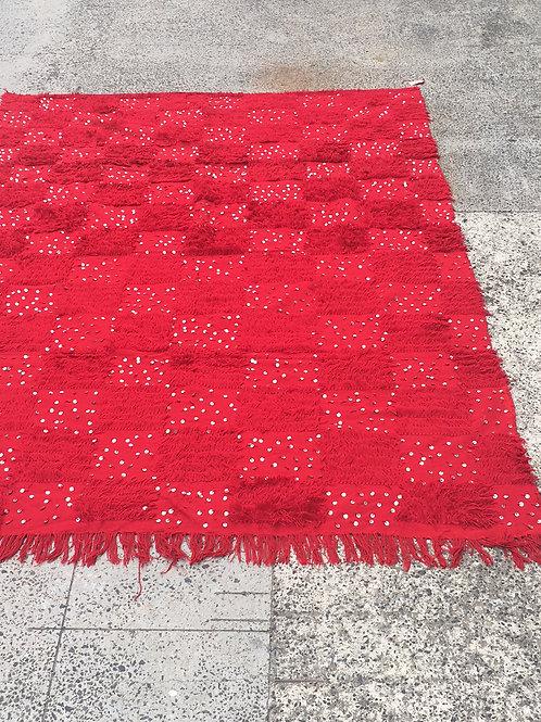 Blanket - Moroccan Wedding Handira 9