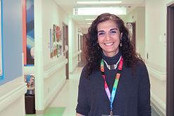 Dr. Nada Jabado