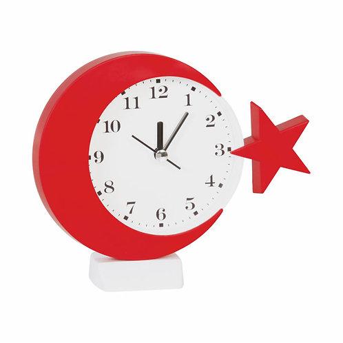 Masa Saati - 001