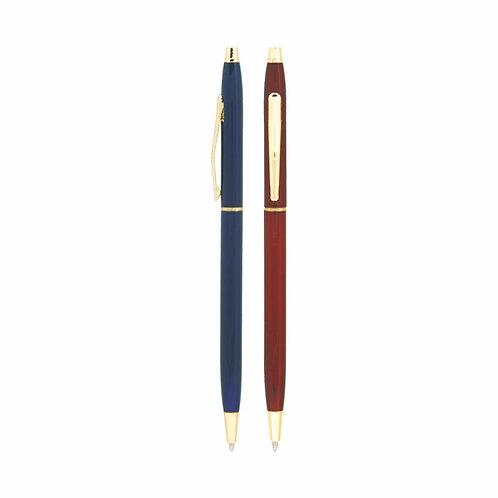 Metal Tükenmez Kalem - 008