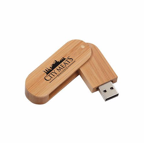 Baskılı USB Bellek - 003