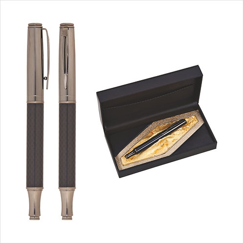 Hediyelik Tekli Kalem Seti - 006