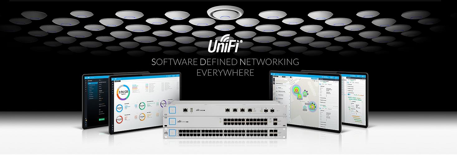 ubnt network