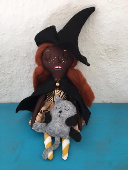 Heksen Sally