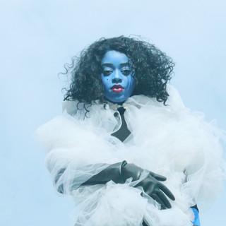 KOOKIE BLUE