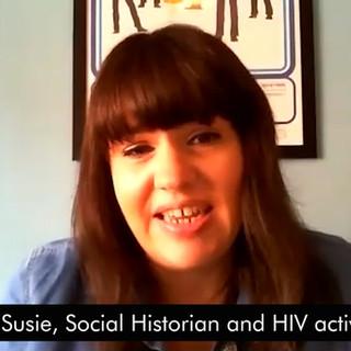 HIV 30+ YEARS OF CHANGE