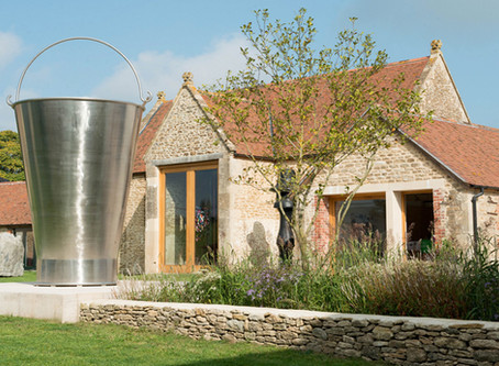 Chauffeur and Executive Car Services to Hauser & Wirth Somerset