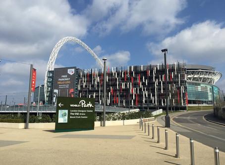 Private Luxury Wembley Stadium Transfers
