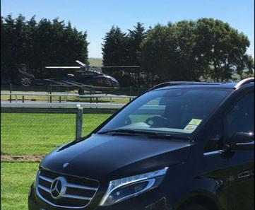 Southdown Executive Cars_Biggin Airport_