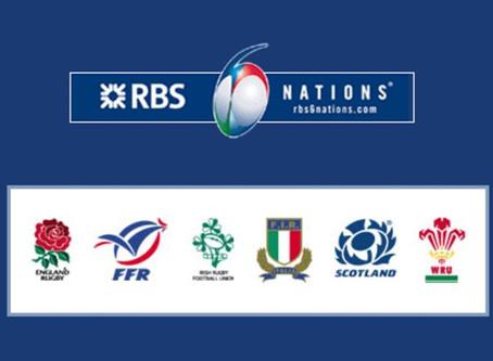 RBS 6 Nations Chauffeur Service 2017