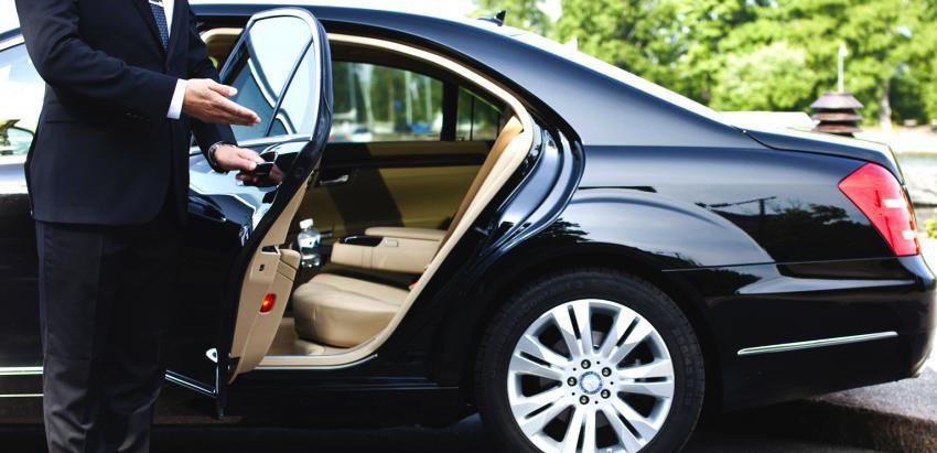 Chauffeur Services to Glyndebourne