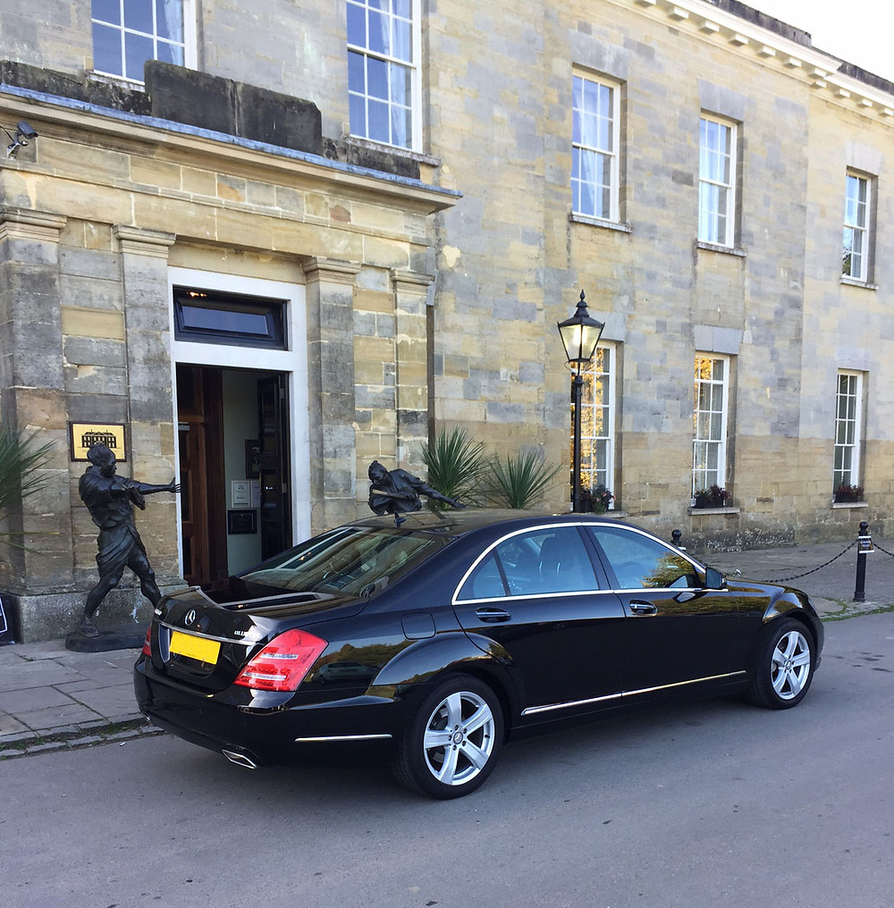 Wedding Car hire Sussex