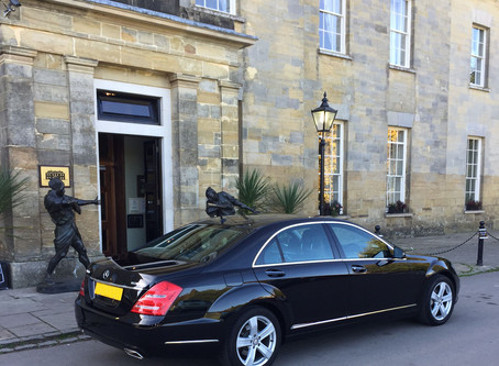 Wedding Cars For Hire in Sussex