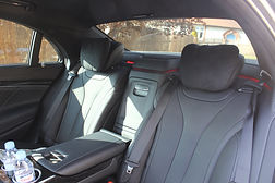 SDXCARS_Mercedes S_Class_Rear Interior_2