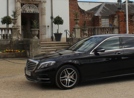 5 Benefits of Chauffeur Driven Cars