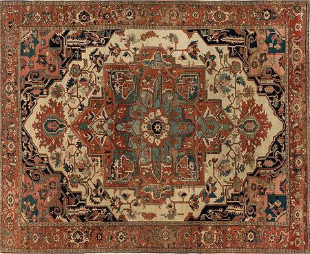 Oriental Rug & wool rug cleaning