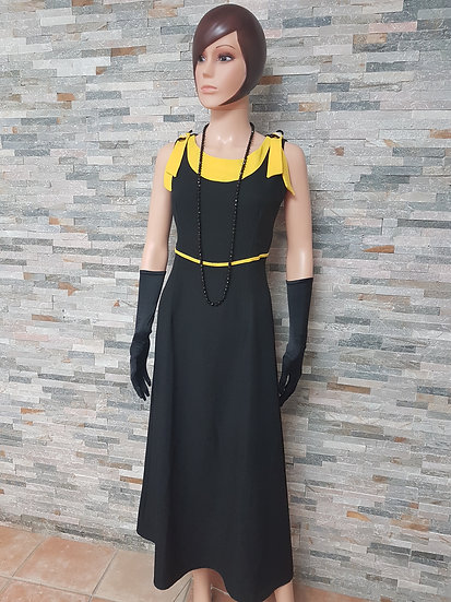 Robe longue vintage Taille 38/40
