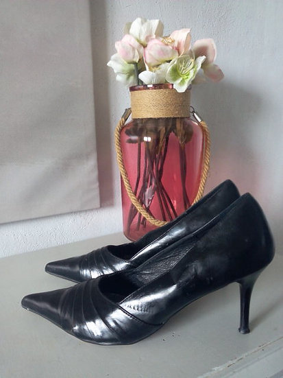 Chaussures bout pointu P 38
