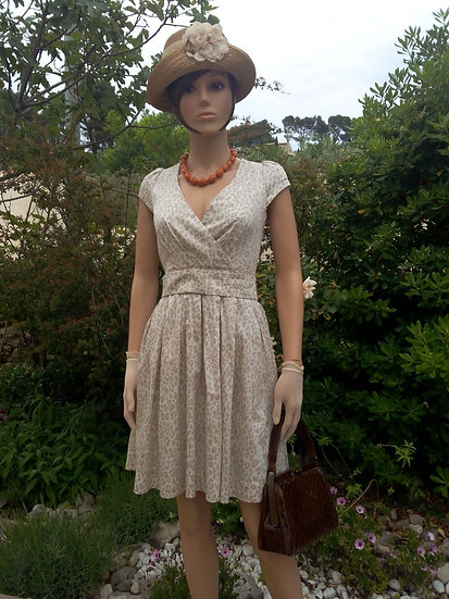 Robe Sinéquanone Taille 36