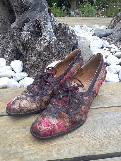 Chaussures retro P 36