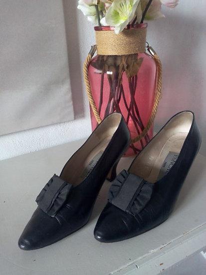 Chaussures cuir PANCALDI P 38