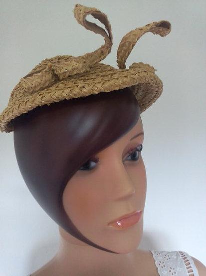 Chapeau vintage année 50/60