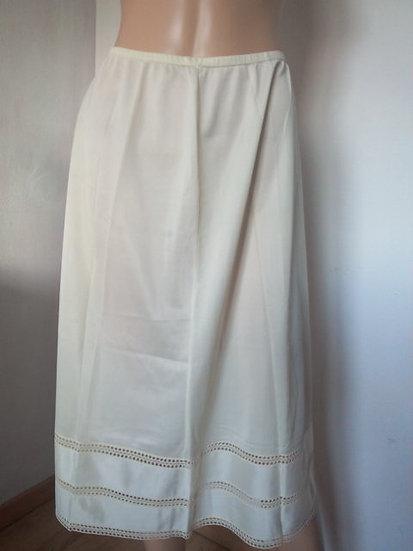 Jupon sous-robe nylon Taille 2