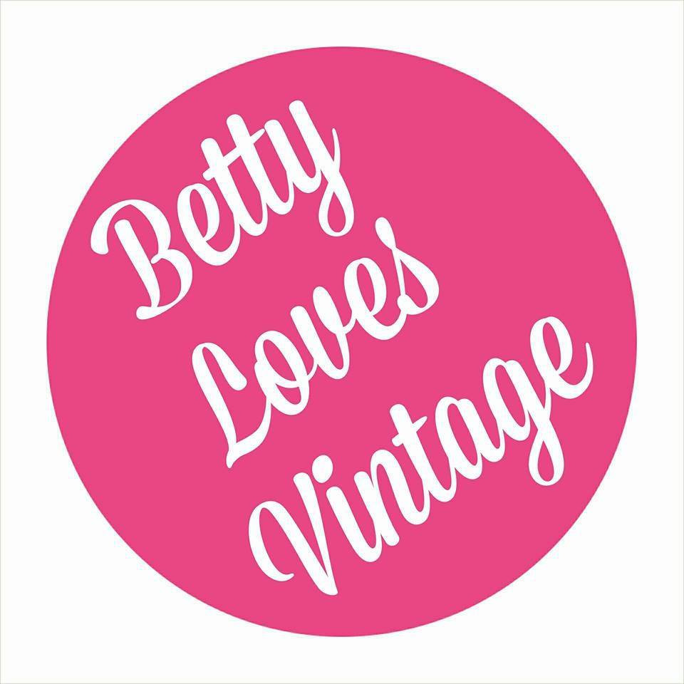 Betty Loves Vintage