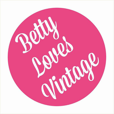 Betty Loves Vintage