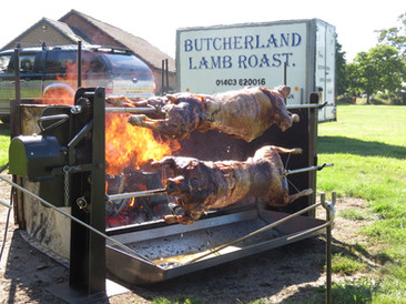 Butcherland Lamb Roast