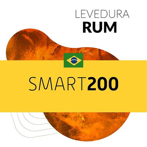 Levedura Rum SMART 200