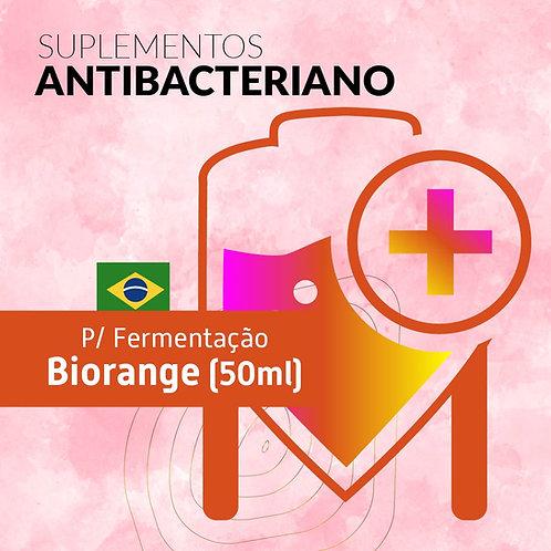 Antibacteriano para Fermentação Biorange (50mL)