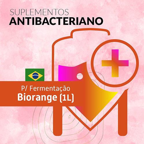 Antibacteriano para Fermentação Biorange (1L)