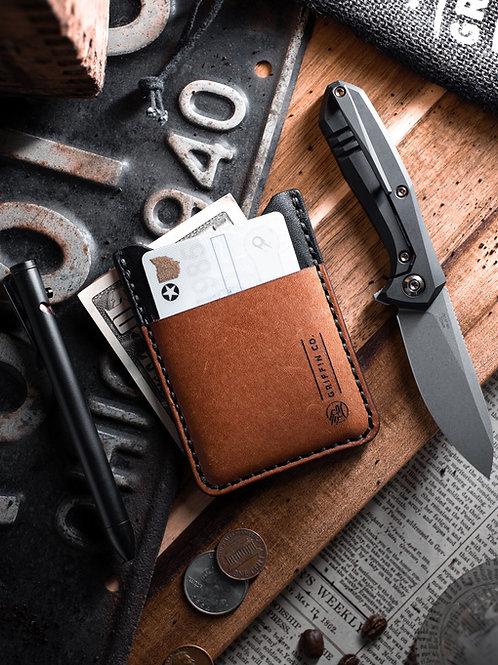Minimalist V1 wallet