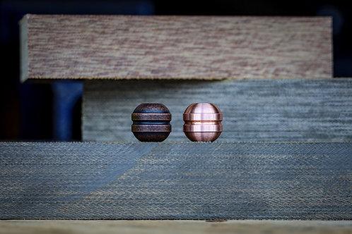 Copper Civilian bead