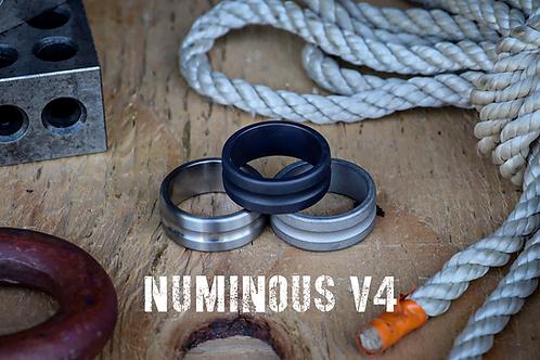 Ti Numinous V4 ring