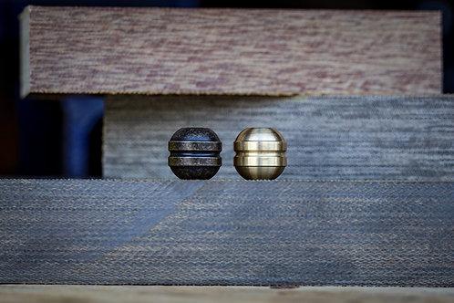 Brass Civilian bead