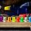 Thumbnail: Turbo glow mini MOAB