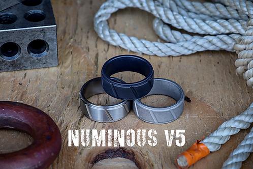 Ti Numinous V5 ring