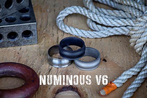 Ti Numinous V6 ring