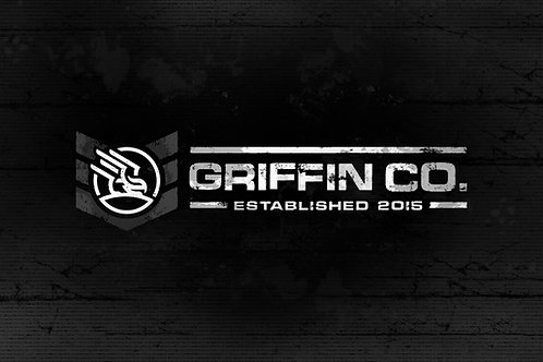 Griffin banner desk top